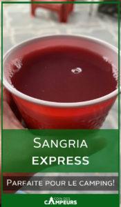 Sangria express