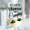C'est VINdredi au camping