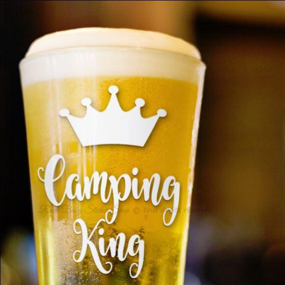 Camping King