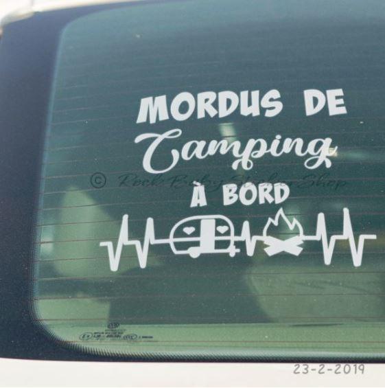 Mordus de camping