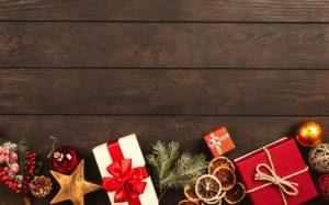 Cadeaux de Noël pratique 2019